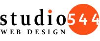 Studio 544 Web Design