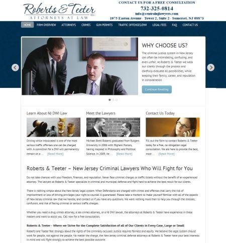 Roberts & Teeter, LLC.