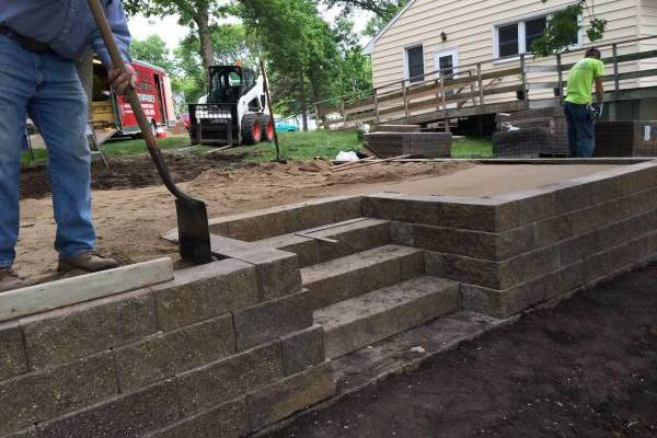 triple g companies, mn, minnesota, twin cities, hutchinson, victoria, hennepin county, mcleod county, carver county, concrete, masonry, brick, block, stone, cultured, mortar, stamped, colored, repair, acid wash, stain, bobcat, dump truck, marbled, fireplaces